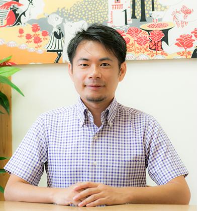 増田 真也(吉田事務所所長)